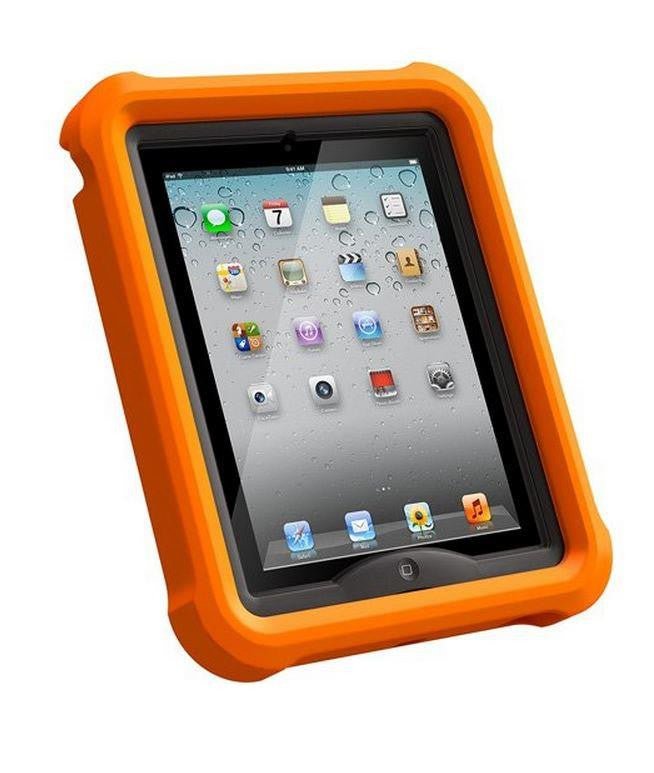 iPad 4 Lifeproof Lifejacket