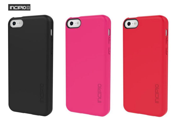 iPhone 5C Incipio Feather Case for iPhone 5C PROFILE PIC