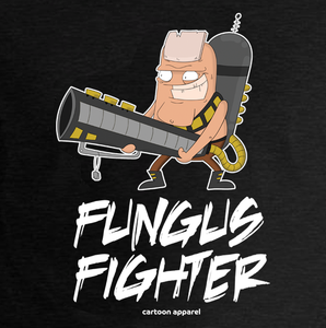FUNGUS FIGHTER T-Shirt