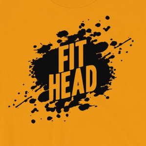 Fit Head T-Shirt