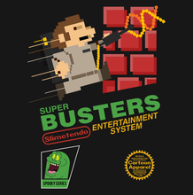 Load image into Gallery viewer, Super Busters T-Shirt