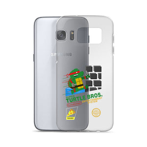 Super Turtle Bros. - Samsung Case