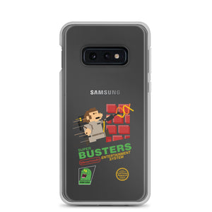 Super Busters - Samsung Case