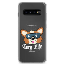 Load image into Gallery viewer, Corg Life - Samsung Case