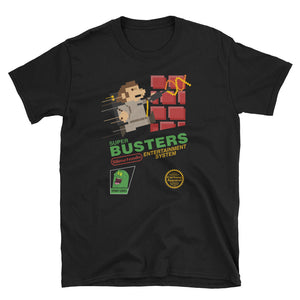 Super Busters T-Shirt