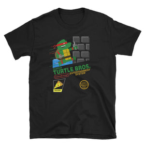 Super Turtle Bros T-Shirt
