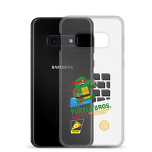 Load image into Gallery viewer, Super Turtle Bros. - Samsung Case