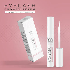 YUMI™ EYELASH & EYEBROW GROWTH SERUM 4ML