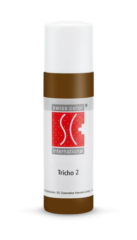 OS Tricho 2 - SWISS COLOR™  Canada Permanent Makeup