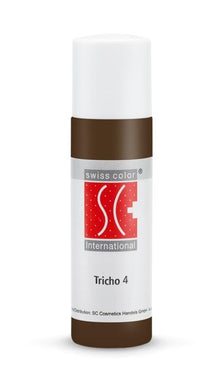 OS Tricho 4 - SWISS COLOR™  Canada Permanent Makeup