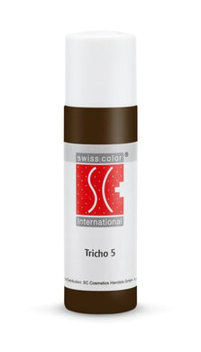 OS Tricho 5 - SWISS COLOR™  Canada Permanent Makeup