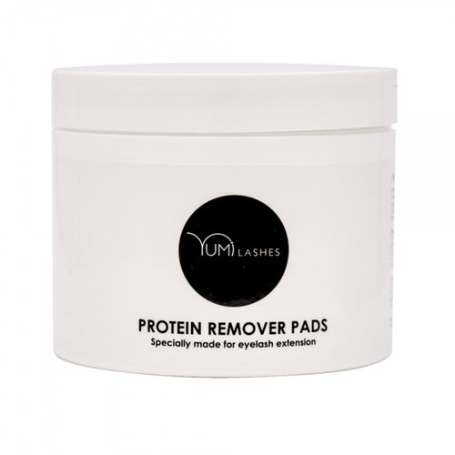 YUMI Protein Remover Pads
