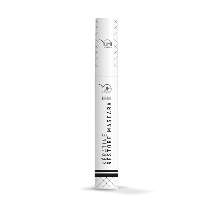 ***NEW***Keratin Restore Mascara After Care - YUMI LASHES