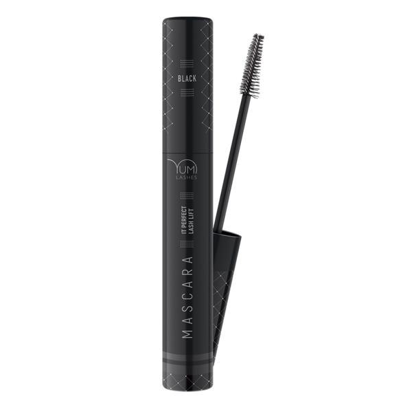 BLACK MASCARA - IT PERFECT LIFT - YUMI LASHES