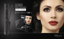 Load image into Gallery viewer, BLACK MASCARA - IT PERFECT LIFT - YUMI LASHES