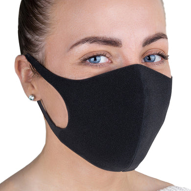 Reusable Fashionable Mask - Pack of 5 masks