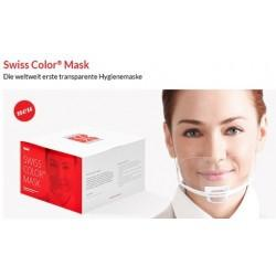 Swiss Color Mask 5 pcs/box - SWISS COLOR™  Canada Permanent Makeup