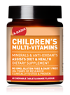 CHILDREN'S MULTI-VITAMINS