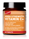 HIGH STRENGTH VITAMINC C +