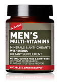 MEN'S MULTI-VITAMINS