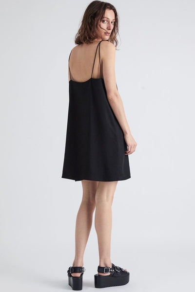 NEUW Stella Dress, Black
