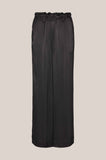 SECOND FEMALE Eddy Frill Trouser, Black