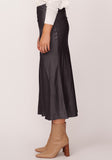 POL Highland Skirt, Slate