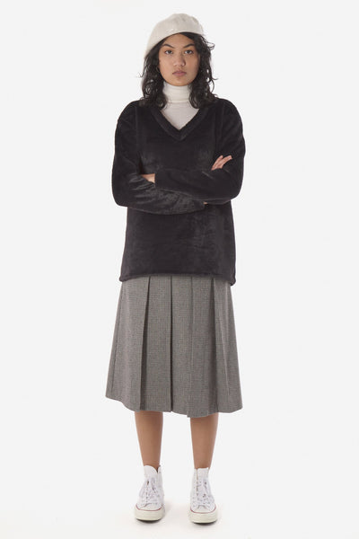 KATE SYLVESTER Patti Jumper, Black