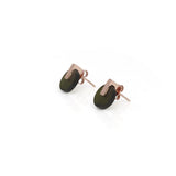 Resonance Studs - Olive