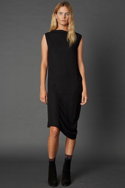 ZAMBESI Waver Dress, Panther