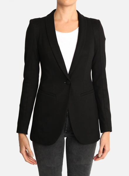 JAMES JEANS Boyfriend Blazer