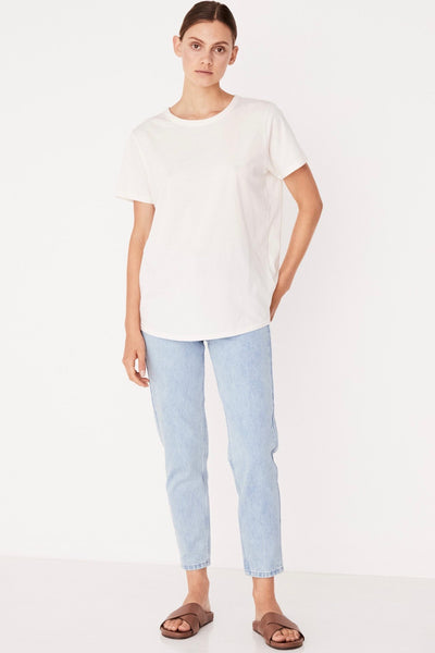 ASSEMBLY LABEL Classic Tee, Birch