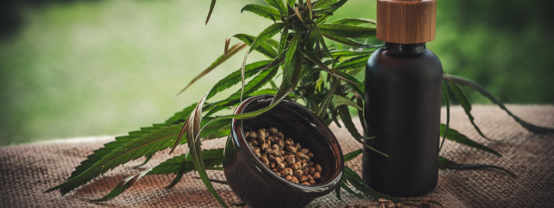 is hemp good for your skin