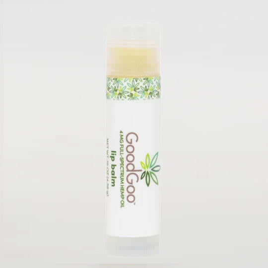 Cool Mint Hemp Lip Balm