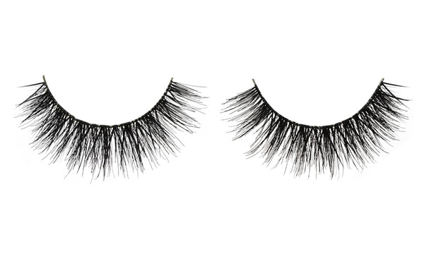 Ebony and Eye-vory Premium 3D Faux Mink Lashes