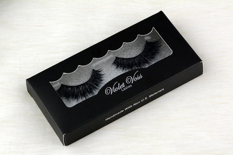 Just Slayin Lashes (LIMITED EDITION)
