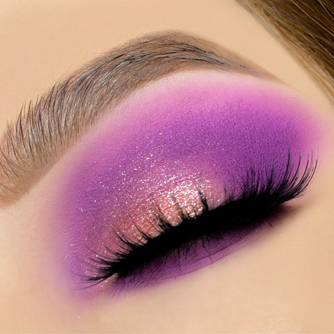 Mini Sweet Violet Palette