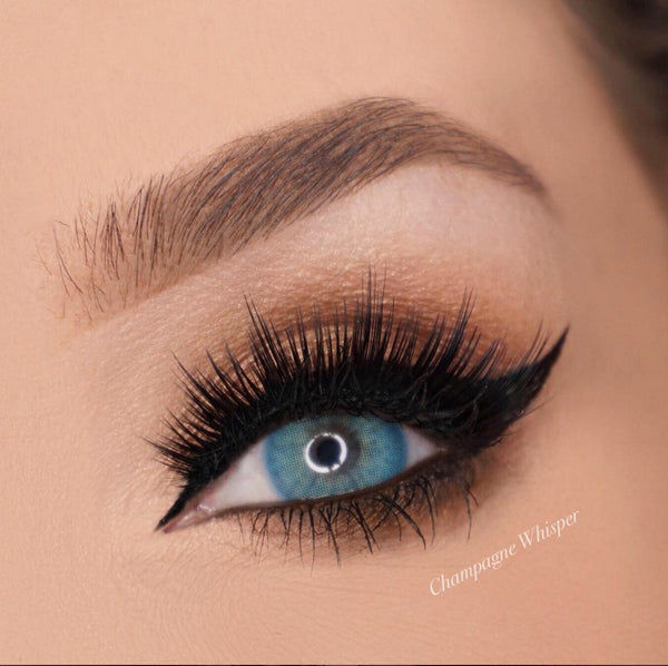 Eye Donut Care Lashes Limited Edition Violet Voss