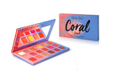 Coral Crush Palette