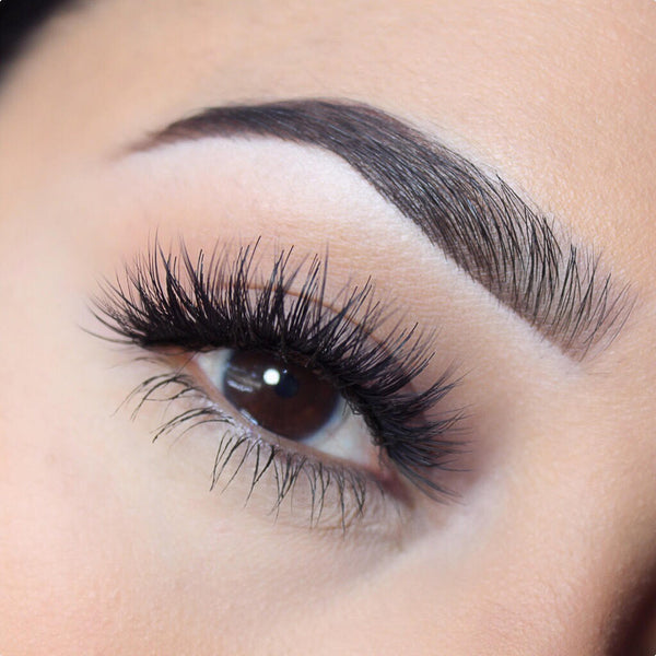 Is makeup in your eye usually visible? | Yahoo Answers