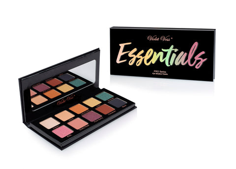 Essentials Eye Shadow Palette