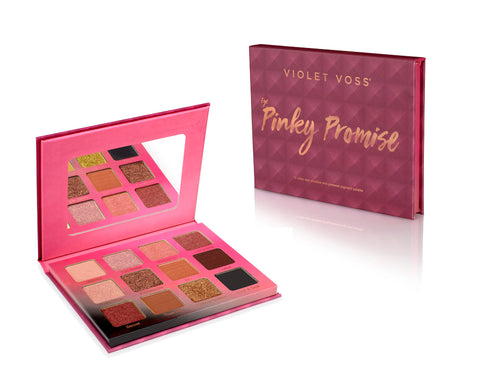Pinky Promise  Palette