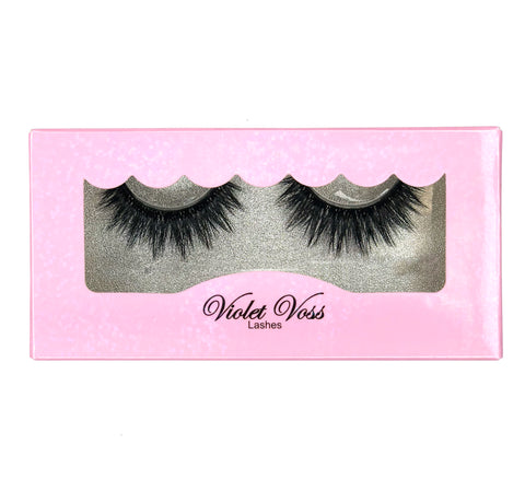 Eye Gotta Feeling Premium 3D Faux Mink Lashes