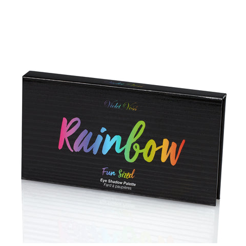 Mini Rainbow Palette
