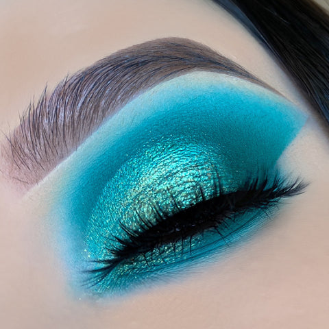 Sea You Later Eye Shadow Palette