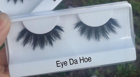 Eye Da Hoe Premium 3D Faux Mink Lashes