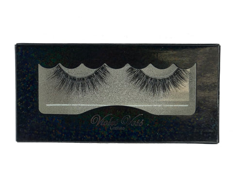 Wisp Or Wisp Out You Premium 3D Faux Mink Lashes