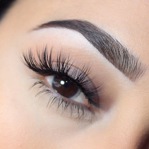 Wispy My Name Premium Faux Mink Lashes
