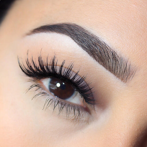 why women love mink lashes