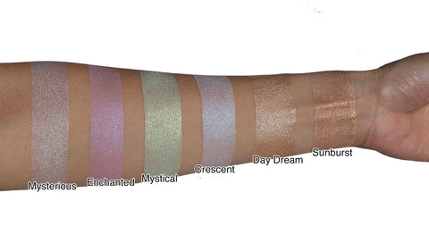 Prismatic Loose Highlighters